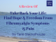 "A Review of ""Take Back Your Life: Find Hope & Freedom From Fibromyalgia Symptoms & Pain"""