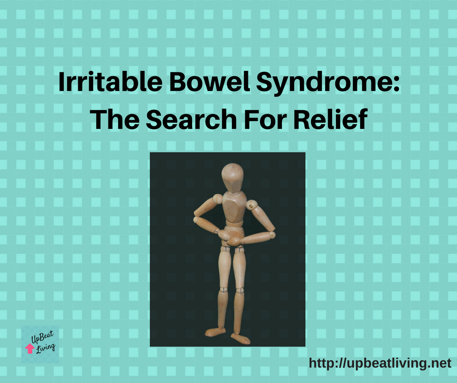 Irritable Bowel Syndrome (IBS): The Search For Relief