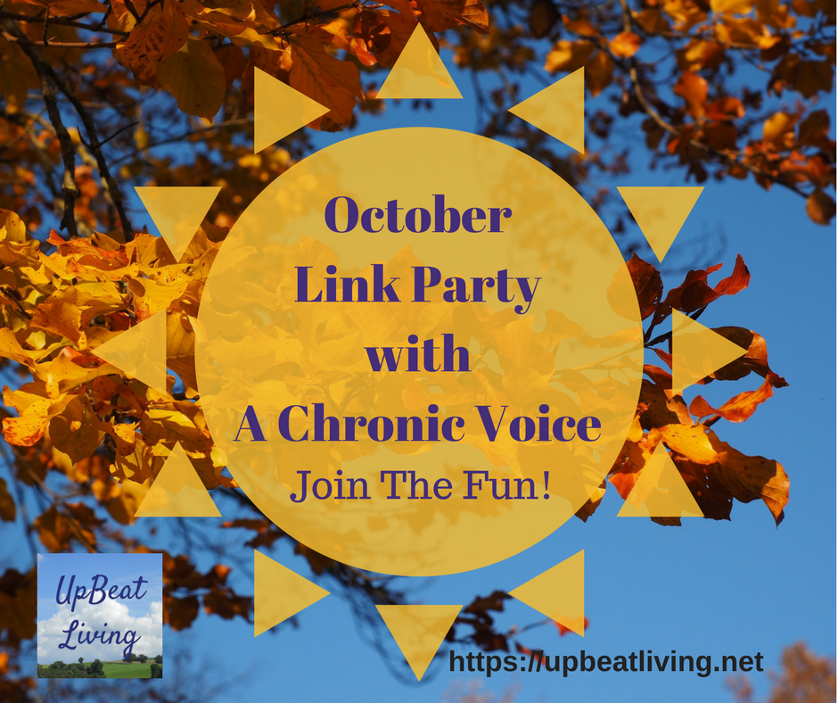 October Link Party