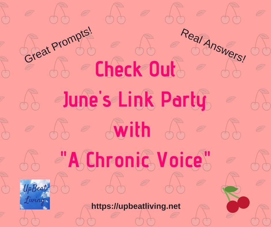 June Link Paty