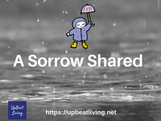 A Sorrow Shared
