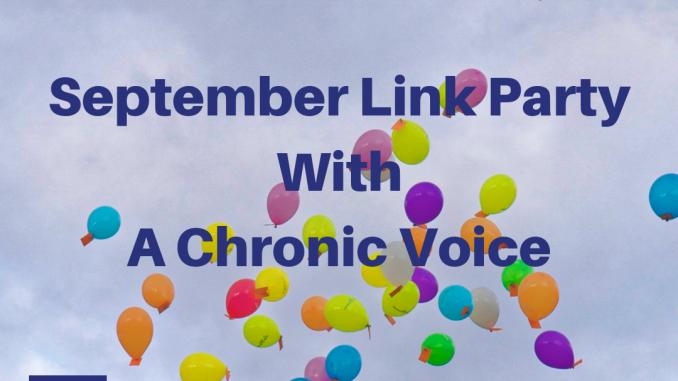 September Link Party