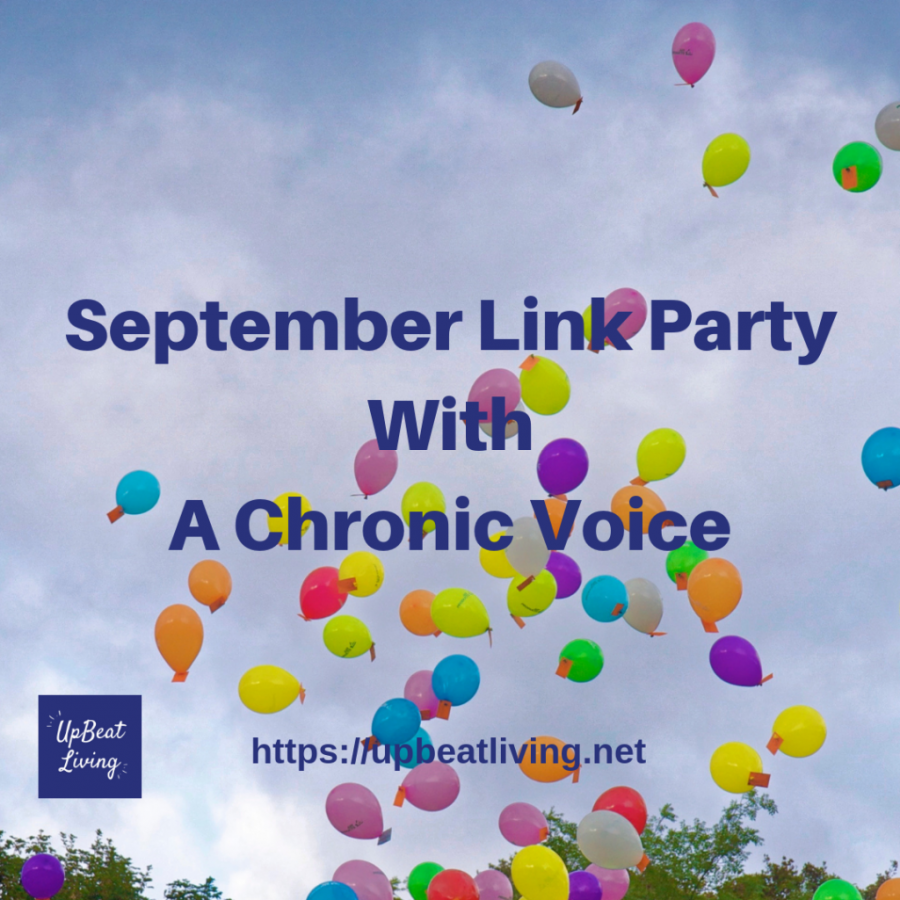 September Link Party
