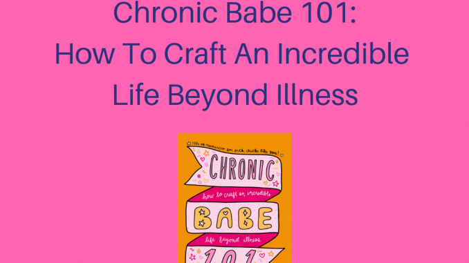 My Review of Chronic Babe 101