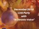 December 2018 Link Party