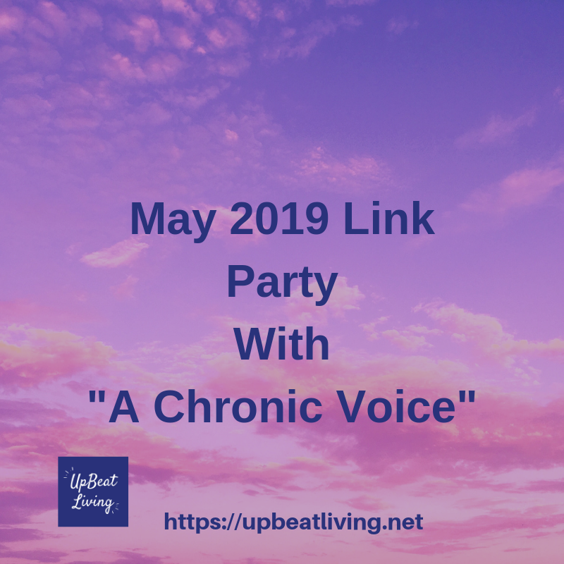 May 2019 Link Party