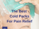 the Best Cold Packs For Pain Relief