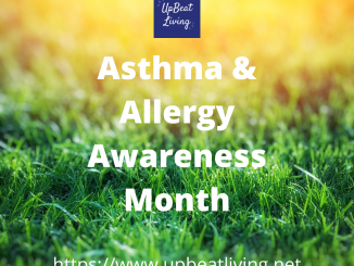 Asthma & Allergy Awareness Month