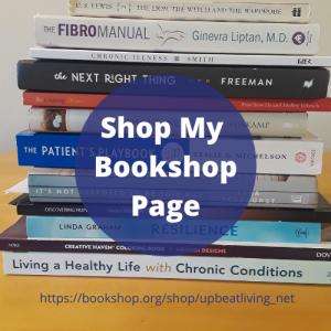 Shop My Bookshop Page